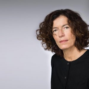 Anne Weber, Foto: Hermance Triay