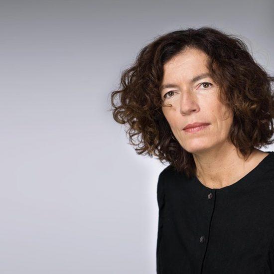 Folge 02: Anne Weber & Frédéric Ciriez