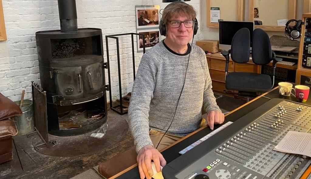 Jean Szymczak, Studio P4