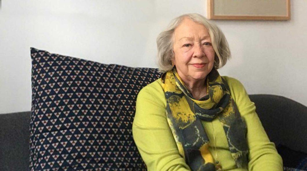 Margarete Zimmermann