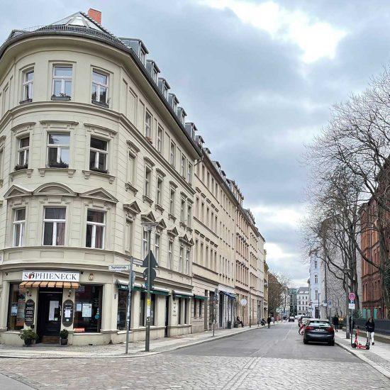 Folge 04: Von der Großen Hamburger zum Berliner Ensemble