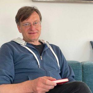 """""""Rom war alles für ihn"""". Hans von Trotha über den vergessenen Archäologen und Kunstsammler Ludwig Pollak"""