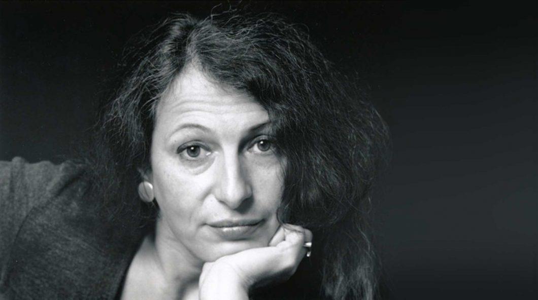 Carmen Francesca Banciu