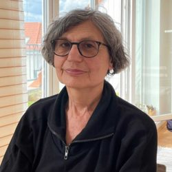 Épisode 10: Entre les mondes- rencontres avec l'écrivaine Cécile Wajsbrot et la traductrice Karin Uttendörfer